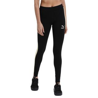 Image PUMA Legging Classics Logo T7 Feminina