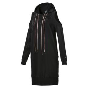 Imagen en miniatura 1 de Vestido de mujer En Pointe, Cotton Black, mediana