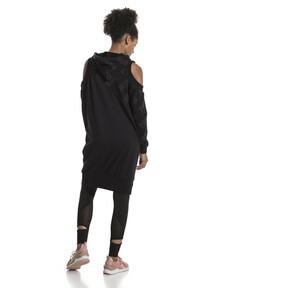 Imagen en miniatura 3 de Vestido de mujer En Pointe, Cotton Black, mediana