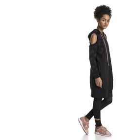 Imagen en miniatura 5 de Vestido de mujer En Pointe, Cotton Black, mediana