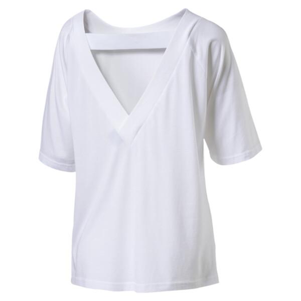 Evo Women's Top, Puma White, large
