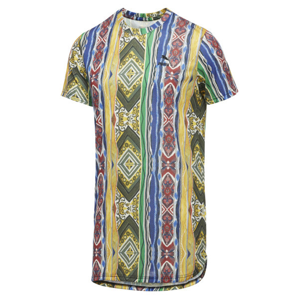 f0b7740bdd7 COOGI All-Over-Print T-Shirt | PUMA PUMA X COOGI | PUMA United Kingdom