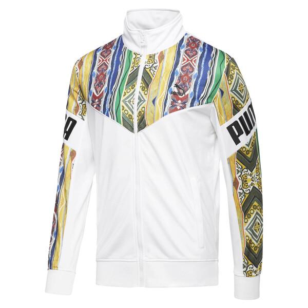 buy online 79b8e 7fbd0 COOGI Track Jacket | PUMA PUMA X COOGI | PUMA Estonia