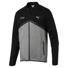Thumbnail 1 of MERCEDES AMG PETRONAS T7 Men's Sweat Jacket, Puma Black, medium