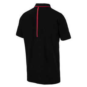 Thumbnail 3 of Ferrari Men's Polo, Puma Black, medium
