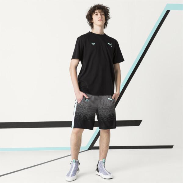 PUMA x DIAMOND Men's Shorts, 01, large