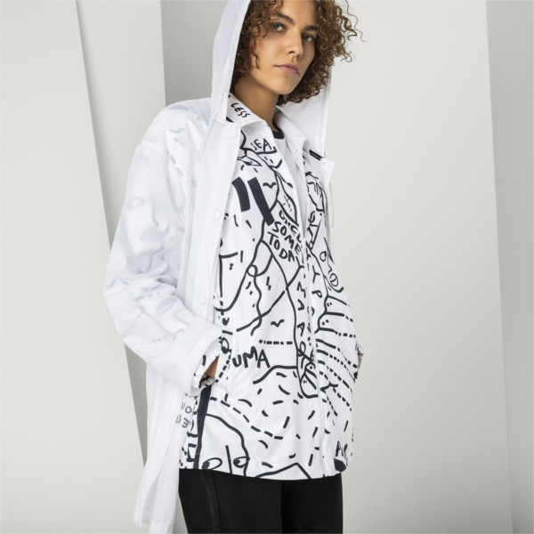 Martin Jacket Shantell Puma Puma X X Martin Shantell nPk08wXO