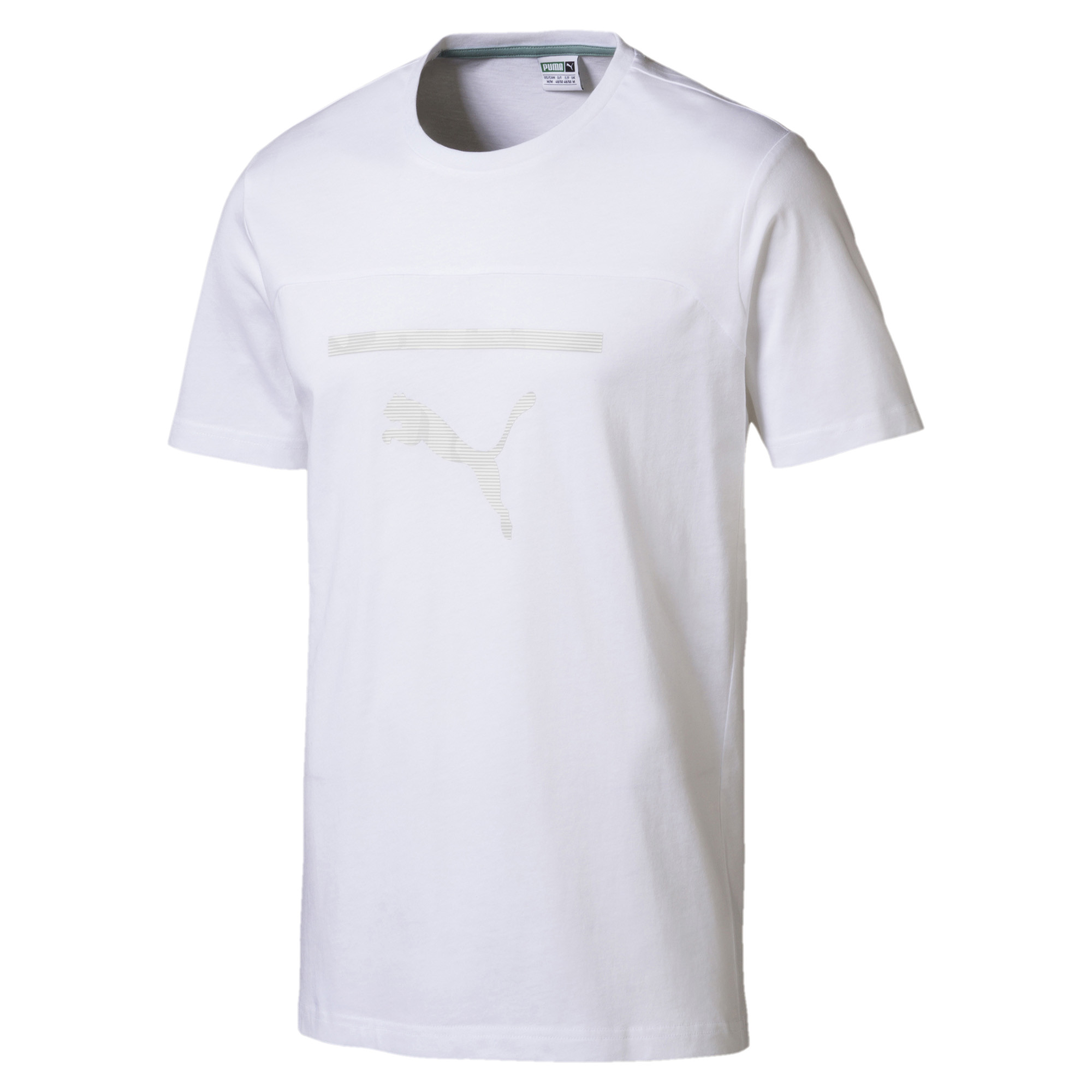 Image Puma Men's Pace Graphic Tee #1