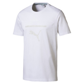 Thumbnail 1 of Pace Men's Graphic Tee, 02, medium