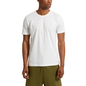Thumbnail 2 of Pace Men's Graphic Tee, 02, medium