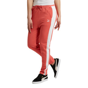 Thumbnail 2 of Classics Logo Women's Track Pant, Spiced Coral, medium