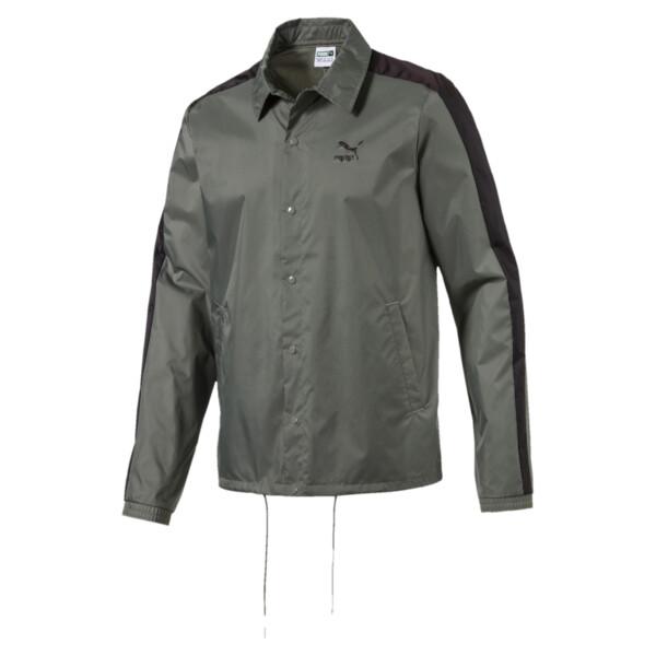 Archive Coach Men's Jacket, 39, large