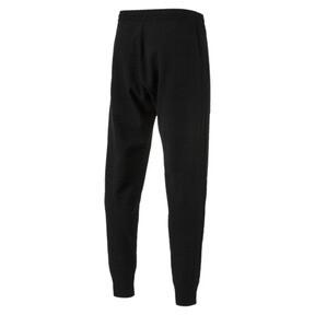 Thumbnail 3 of Men's T7 evoKnit Pants, Puma Black, medium