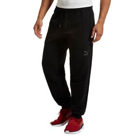 Thumbnail 2 of Men's T7 evoKnit Pants, Puma Black, medium