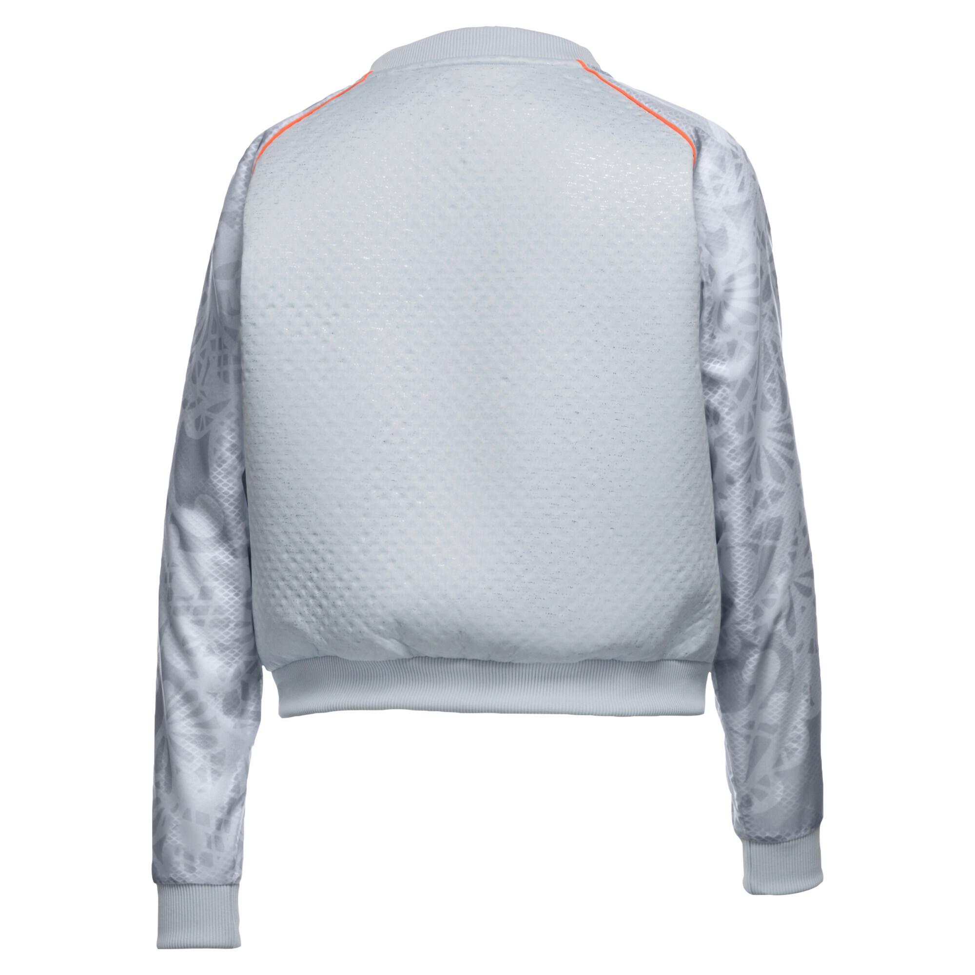 Image Puma PUMA x SOPHIA WEBSTER Track Jacket #4
