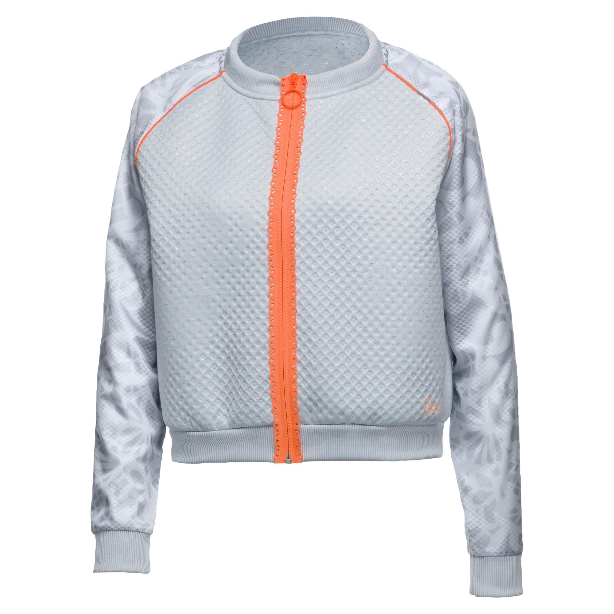 Image Puma PUMA x SOPHIA WEBSTER Track Jacket #1
