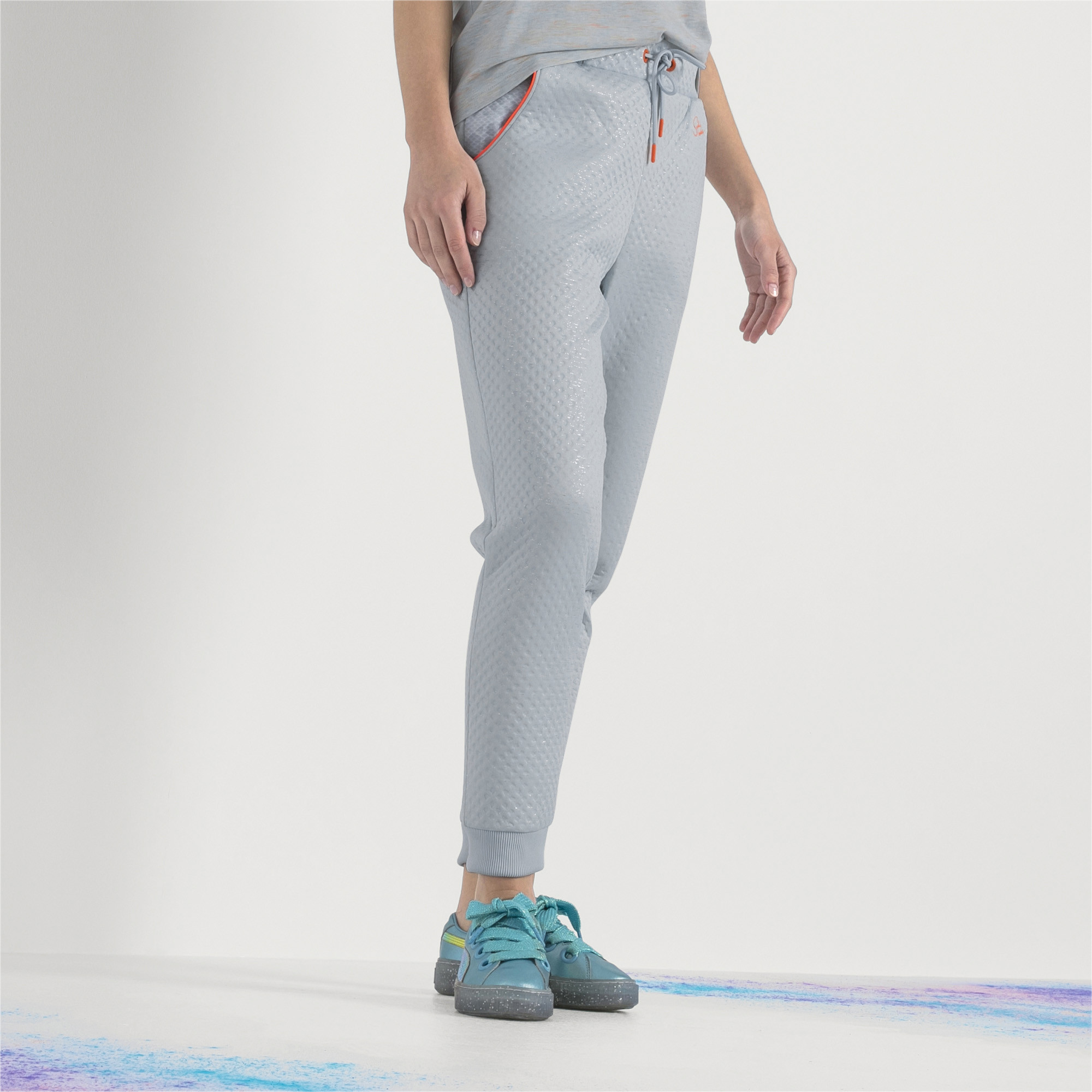 Image Puma PUMA x SOPHIA WEBSTER Track Pants #1