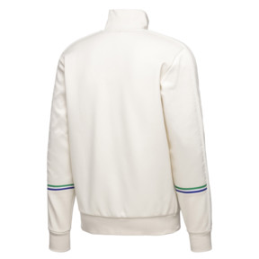 Thumbnail 4 of PUMA x BIG SEAN T7 Track Jacket, Whisper White, medium