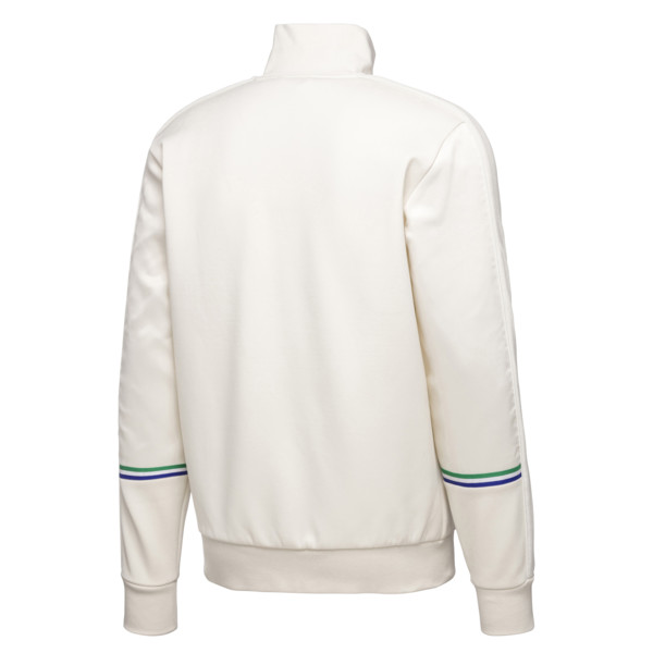 PUMA x BIG SEAN T7 Track Jacket, Whisper White, large