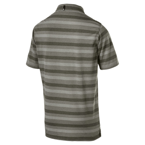 Men's Local Pro Polo, Forest Night, large