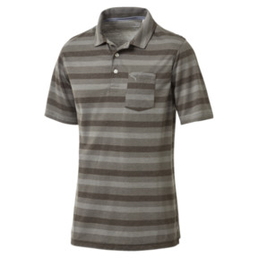 Thumbnail 1 of Men's Local Pro Polo, Forest Night, medium