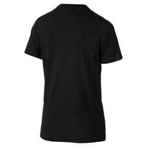 Thumbnail 4 of Classics Logo Women's T-Shirt, Cotton Black, medium
