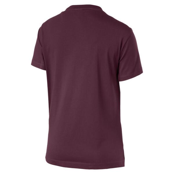 Classics Logo Women's T-Shirt, Fig, large