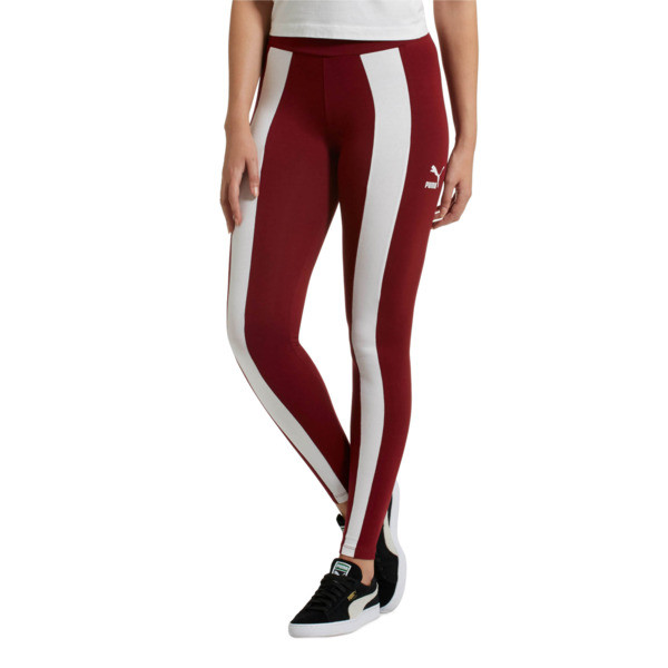 Classics T7 Women's Leggings, 18, large