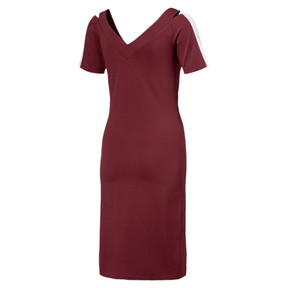 Thumbnail 3 of Classics Women's T7 Dress, Pomegranate, medium
