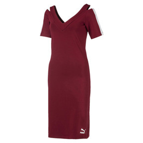 Thumbnail 1 of Classics Women's T7 Dress, Pomegranate, medium