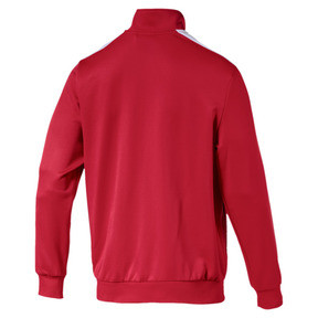 Thumbnail 4 of Classics T7 Men's Track Jacket, Ribbon Red, medium