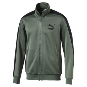 Thumbnail 1 of Classics T7 Men's Track Jacket, Laurel Wreath, medium