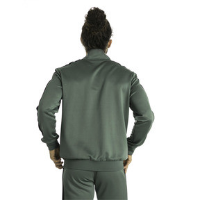 Thumbnail 3 of Blouson de survêtement Classics T7 pour homme, Laurel Wreath, medium