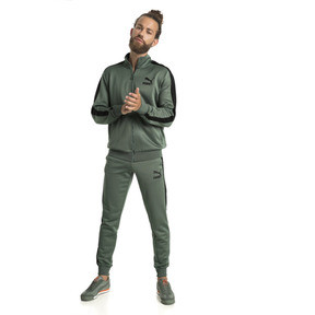 Thumbnail 5 of Classics T7 Men's Track Jacket, Laurel Wreath, medium