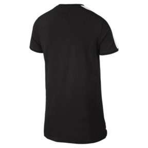 Thumbnail 4 of Classics Slim T7 Men's Tee, Cotton Black, medium