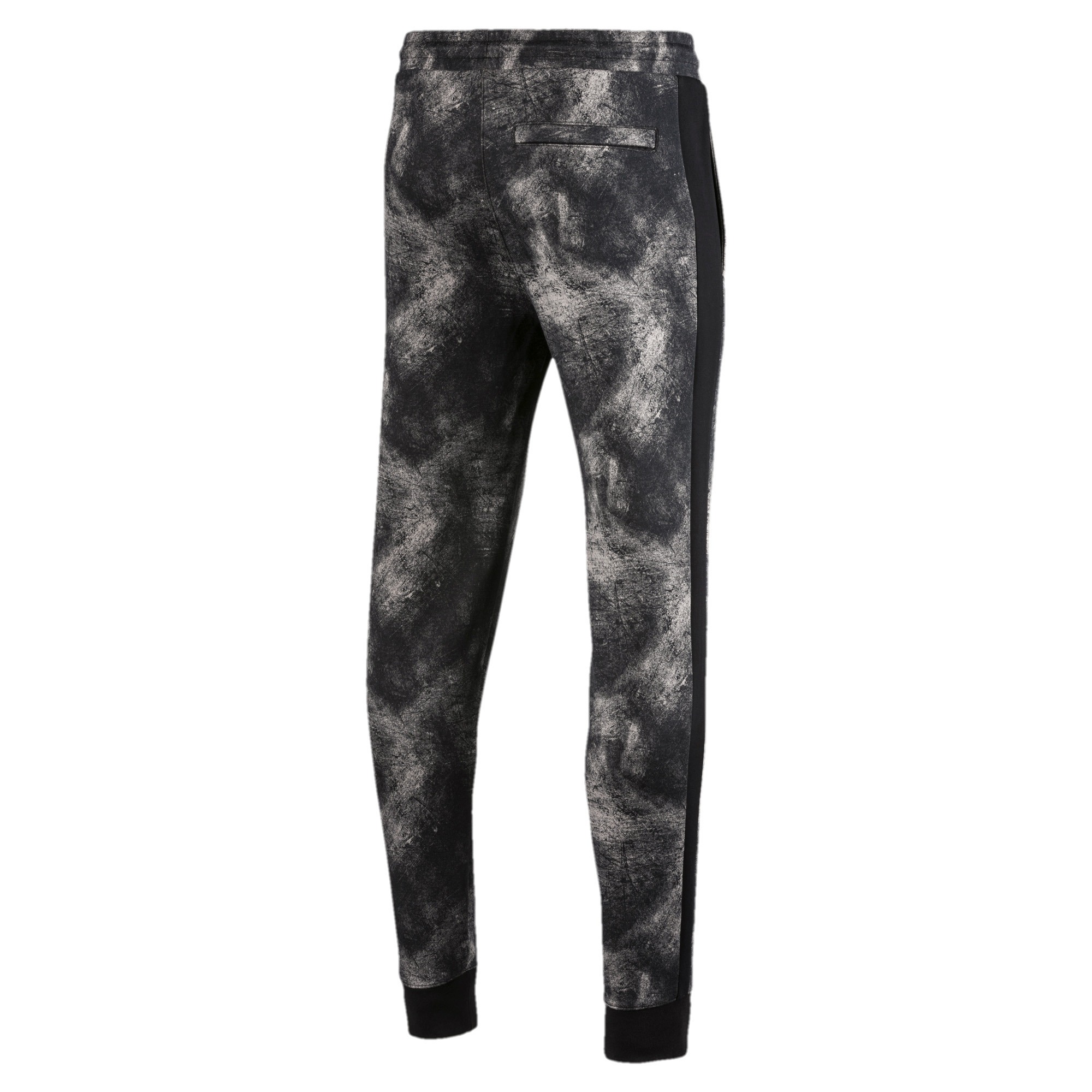 Pantalones deportivos con motivo gráfico Classics T7 para hombre