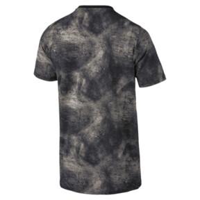 Thumbnail 3 of Classics Graphic T-Shirt AOP, Elephant Skin, medium