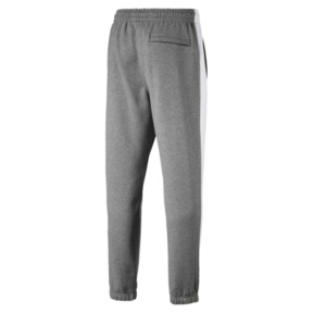 Thumbnail 2 of Classics New Pants Cuff FL, Medium Gray Heather-1, medium