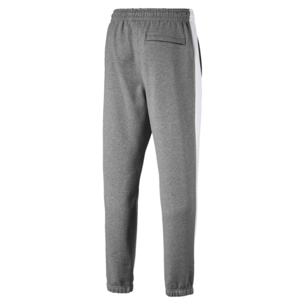 Classics New Pants Cuff FL, Medium Gray Heather-1, large