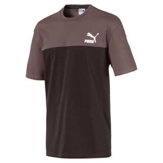 Image Puma Retro Short Sleeve Men's Tee