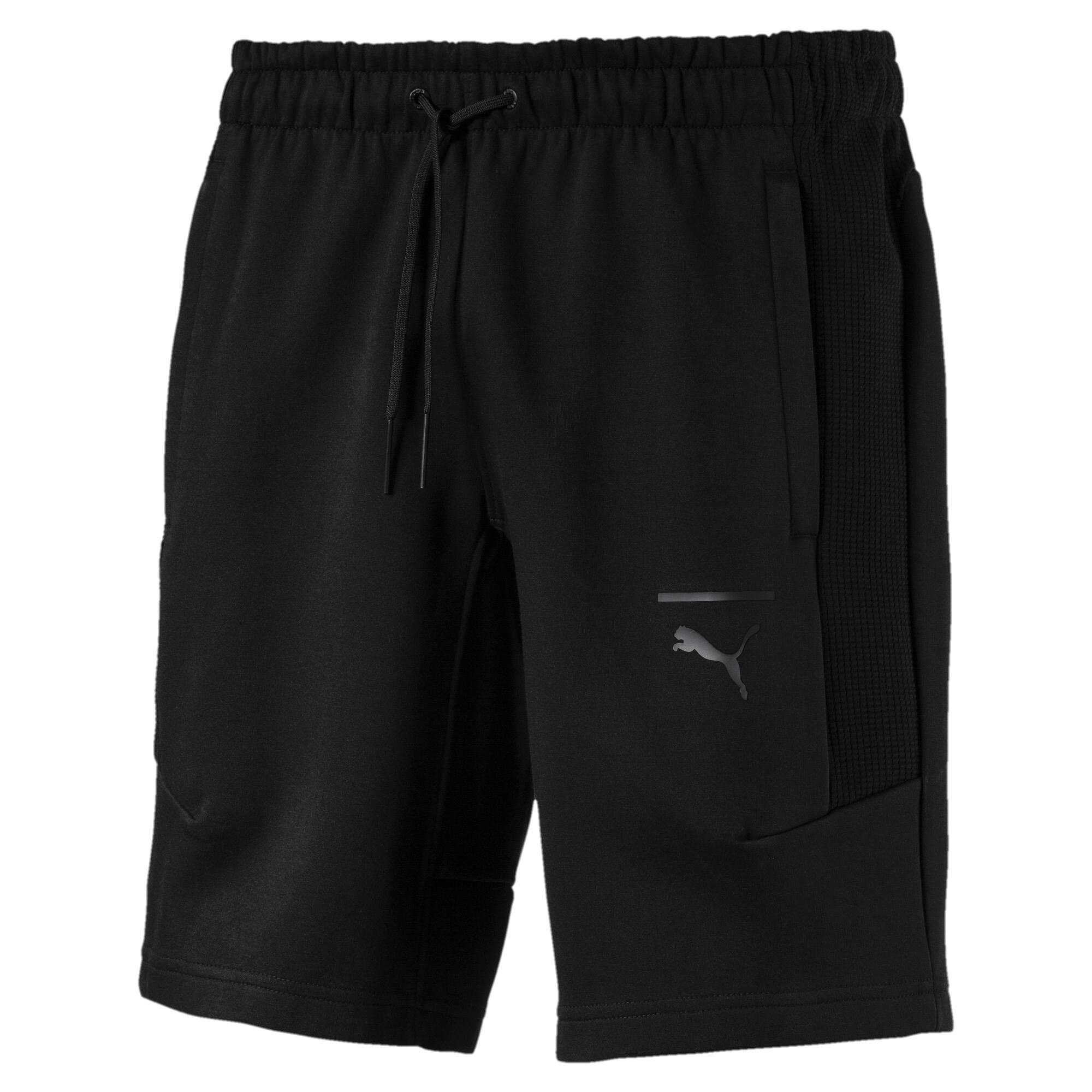 b6949635e6 Image Puma Pace Men's Sweat Shorts #1. Zoom In