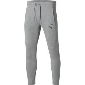 Thumbnail 1 of Pace Men's Sweatpants, Medium Gray Heather, medium