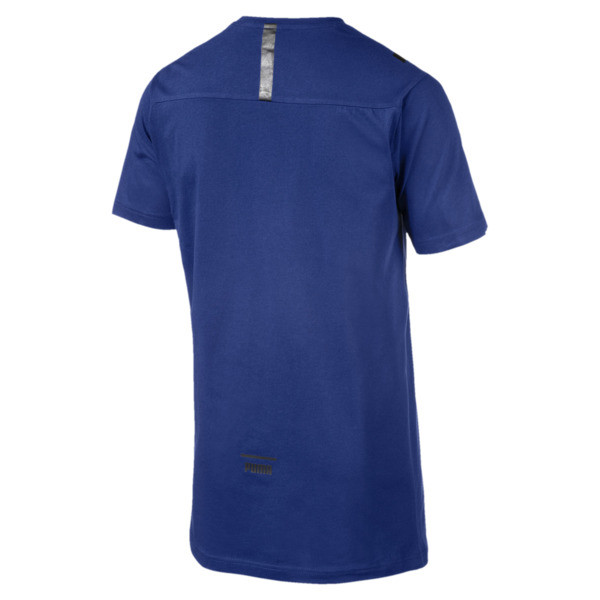 Pace Men's Tee, 27, large