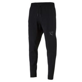 Thumbnail 1 of Pace evoKNIT Move Men's Sweatpants, Puma Black, medium