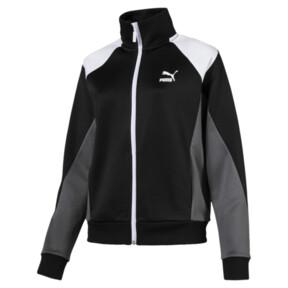Retro Women's Track Jacket
