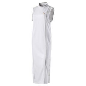 Thumbnail 1 of Retro Women's Dress, Puma White, medium
