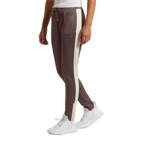 Thumbnail 2 of Retro Women's Track Pants, Peppercorn, medium