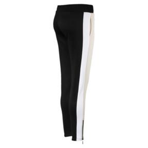 Thumbnail 4 of Retro Women's Track Pants, Puma Black, medium