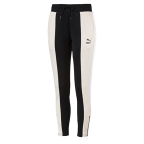Thumbnail 1 of Retro Women's Track Pants, Puma Black, medium