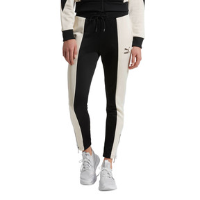 Thumbnail 2 of Retro Women's Track Pants, Puma Black, medium